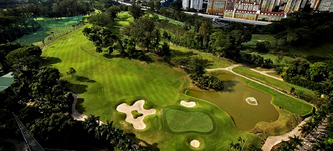 Preferential Rates at Golf Courses